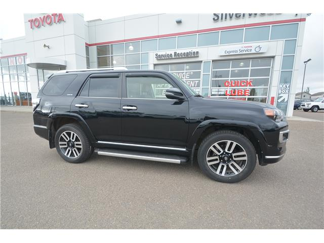 2016 Toyota 4Runner SR5 (Stk: L0086) in Lloydminster - Image 1 of 14