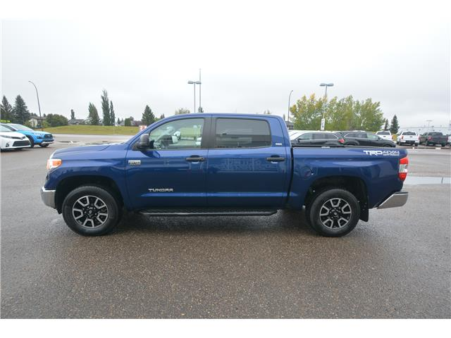 2015 Toyota Tundra SR5 5.7L V8 (Stk: L0090) in Lloydminster - Image 12 of 14