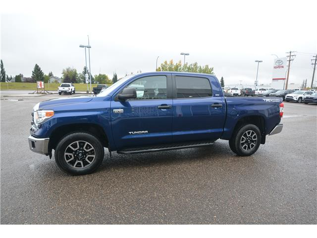 2015 Toyota Tundra SR5 5.7L V8 (Stk: L0090) in Lloydminster - Image 13 of 14