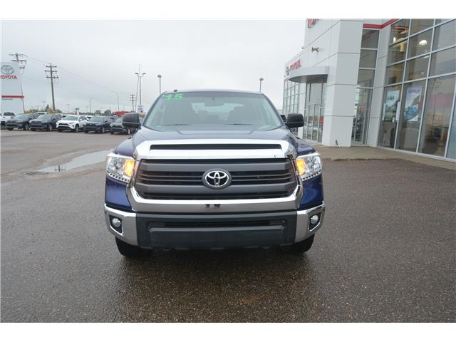 2015 Toyota Tundra SR5 5.7L V8 (Stk: L0090) in Lloydminster - Image 14 of 14