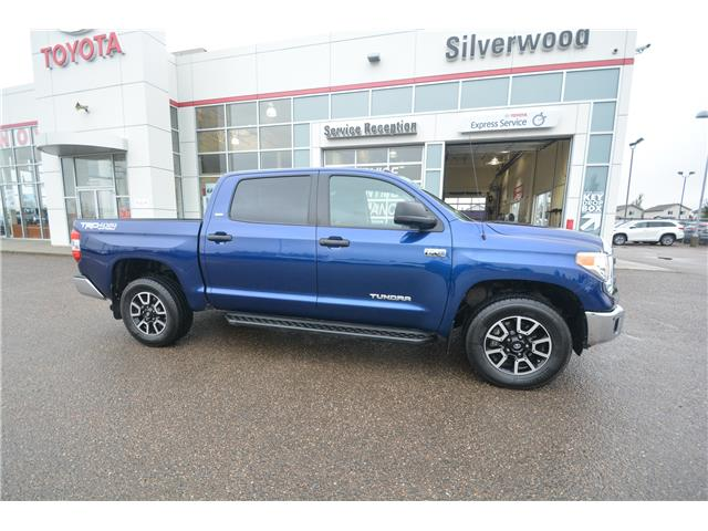 2015 Toyota Tundra SR5 5.7L V8 (Stk: L0090) in Lloydminster - Image 1 of 14