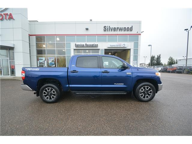 2015 Toyota Tundra SR5 5.7L V8 (Stk: L0090) in Lloydminster - Image 8 of 14