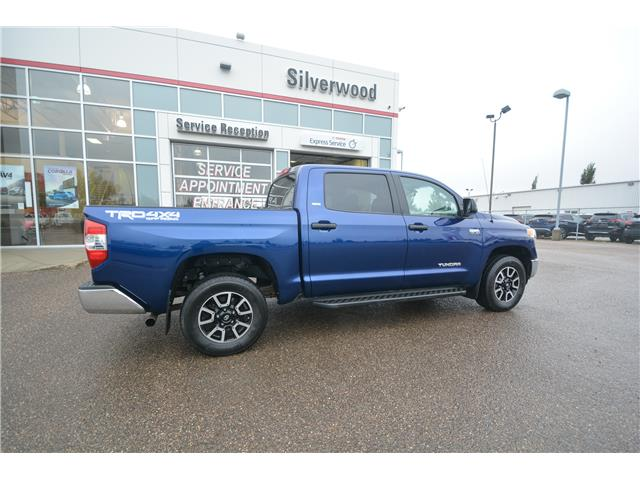 2015 Toyota Tundra SR5 5.7L V8 (Stk: L0090) in Lloydminster - Image 9 of 14