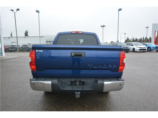 2015 Toyota Tundra SR5 5.7L V8 (Stk: L0090) in Lloydminster - Image 10 of 14