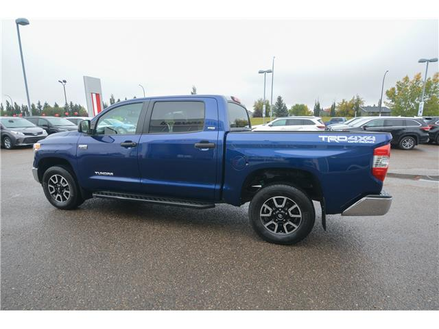 2015 Toyota Tundra SR5 5.7L V8 (Stk: L0090) in Lloydminster - Image 11 of 14