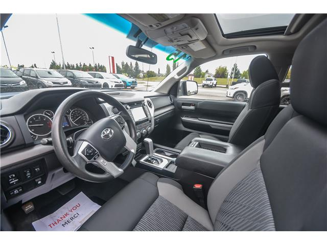 2015 Toyota Tundra SR5 5.7L V8 (Stk: L0090) in Lloydminster - Image 4 of 14