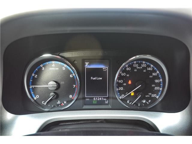 2017 Toyota RAV4 LE (Stk: RAK184A) in Lloydminster - Image 3 of 14