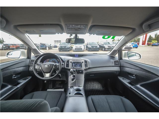 2016 Toyota Venza Base (Stk: B0089A) in Lloydminster - Image 2 of 14