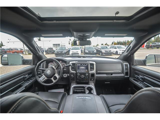 2018 RAM 2500 Longhorn (Stk: B0072) in Lloydminster - Image 2 of 15
