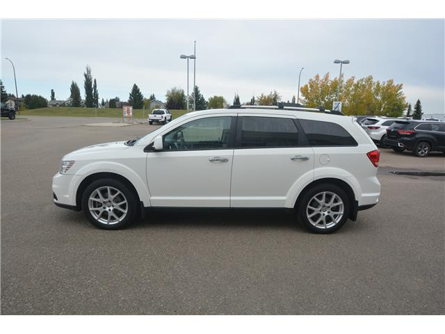 2012 Dodge Journey R/T (Stk: COL016A) in Lloydminster - Image 13 of 15