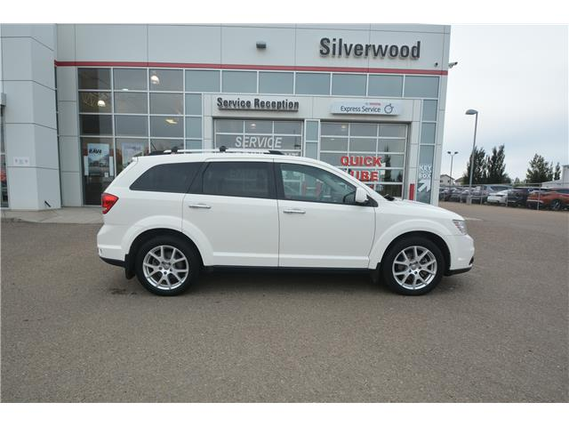 2012 Dodge Journey R/T (Stk: COL016A) in Lloydminster - Image 9 of 15