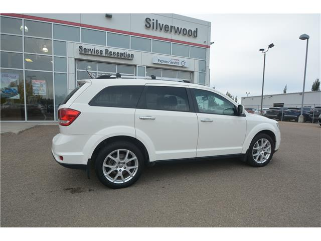 2012 Dodge Journey R/T (Stk: COL016A) in Lloydminster - Image 10 of 15