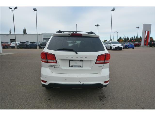 2012 Dodge Journey R/T (Stk: COL016A) in Lloydminster - Image 11 of 15