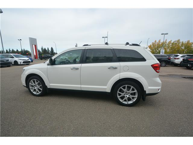 2012 Dodge Journey R/T (Stk: COL016A) in Lloydminster - Image 12 of 15