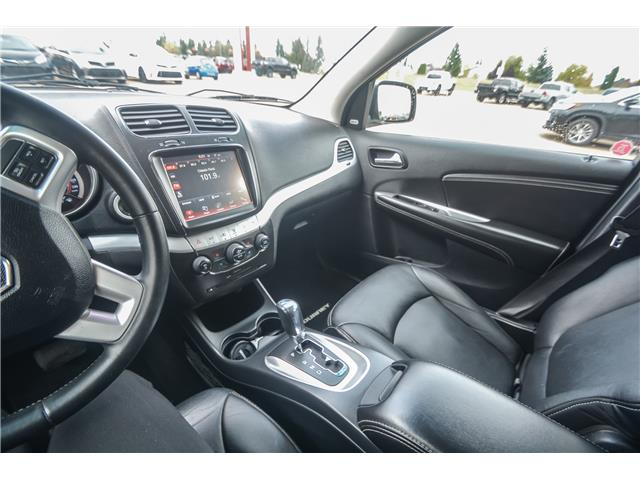 2012 Dodge Journey R/T (Stk: COL016A) in Lloydminster - Image 6 of 15