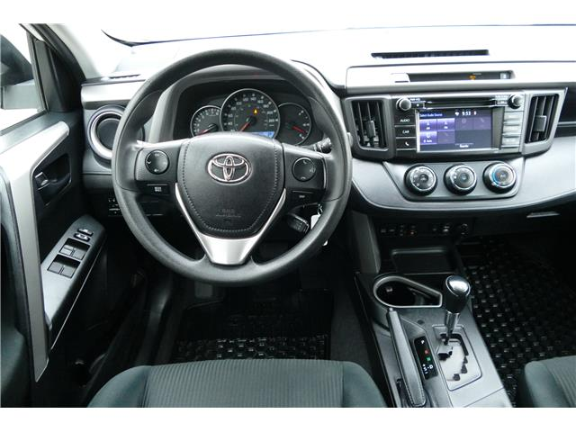 2016 Toyota RAV4 LE (Stk: L0098) in Lloydminster - Image 2 of 15