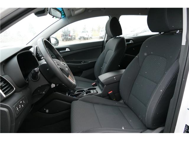2019 Hyundai Tucson Preferred (Stk: B0100) in Lloydminster - Image 2 of 16