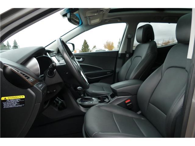 2018 Hyundai Santa Fe Sport 2.0T Limited (Stk: B0099) in Lloydminster - Image 2 of 16