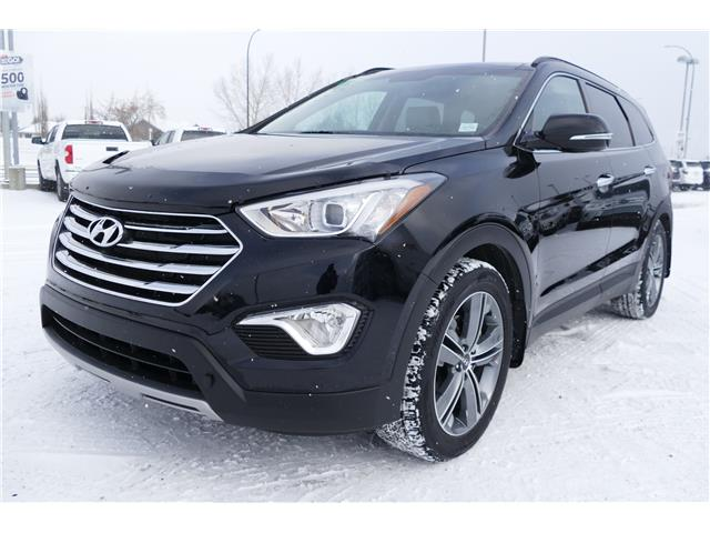 2016 Hyundai Santa Fe XL Limited (Stk: RAK168B) in Lloydminster - Image 1 of 1