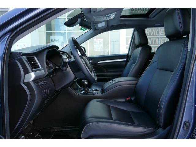 2018 Toyota Highlander XLE (Stk: HIK187A) in Lloydminster - Image 2 of 18