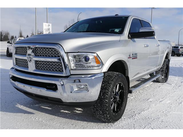 2016 RAM 3500 Laramie (Stk: TUK009A) in Lloydminster - Image 1 of 18