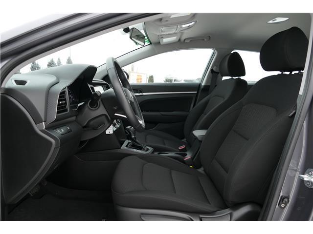 2019 Hyundai Elantra Preferred (Stk: B0115) in Lloydminster - Image 2 of 15