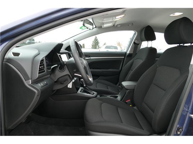 2019 Hyundai Elantra Preferred (Stk: B0116) in Lloydminster - Image 2 of 16