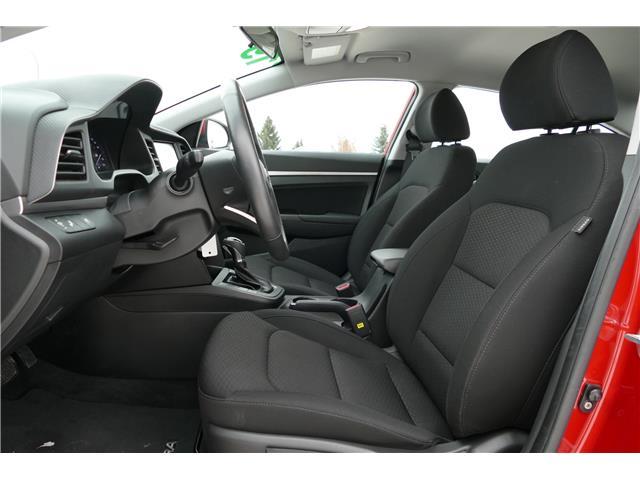 2019 Hyundai Elantra Preferred (Stk: B0114) in Lloydminster - Image 2 of 14