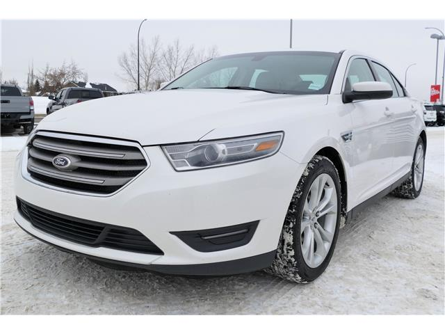2013 Ford Taurus SEL (Stk: RHK206A) in Lloydminster - Image 1 of 15