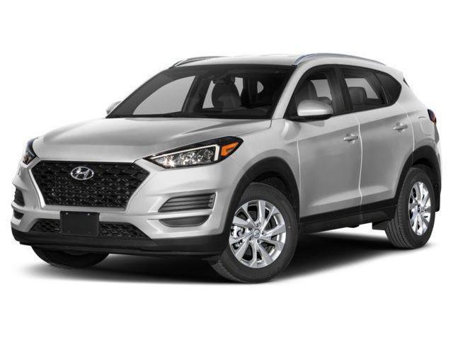 2019 Hyundai Tucson Preferred (Stk: 185342) in Markham - Image 1 of 9