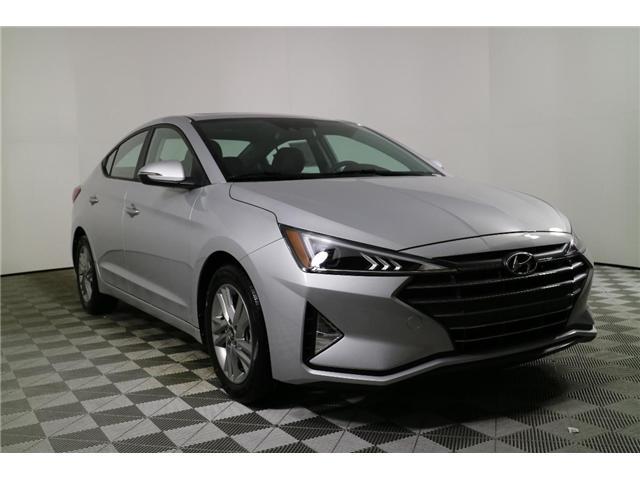 2019 Hyundai Elantra Preferred (Stk: 185073) in Markham - Image 1 of 22