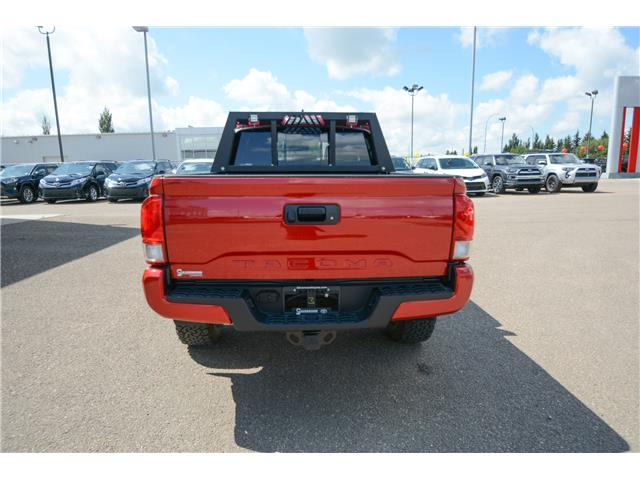 2017 Toyota Tacoma TRD Off Road (Stk: TUK160A) in Lloydminster - Image 9 of 13