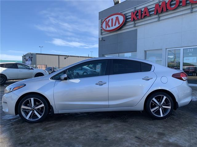 2017 Kia Forte EX+ (Stk: 39084A) in Prince Albert - Image 2 of 18