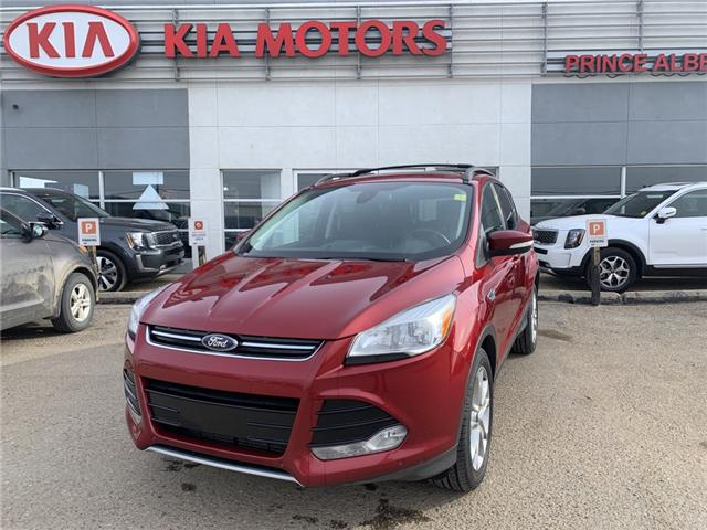 2013 Ford Escape SEL (Stk: B4099) in Prince Albert - Image 1 of 20