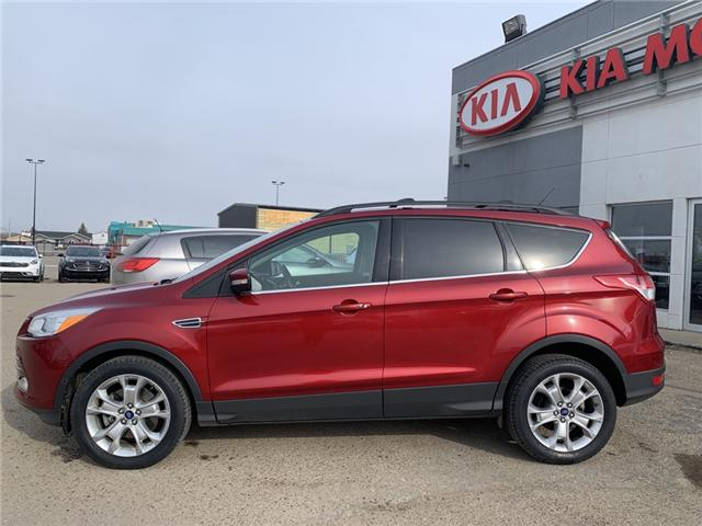 2013 Ford Escape SEL (Stk: B4099) in Prince Albert - Image 2 of 20