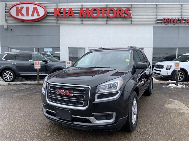 2014 GMC Acadia SLE2 (Stk: B4100) in Prince Albert - Image 1 of 19