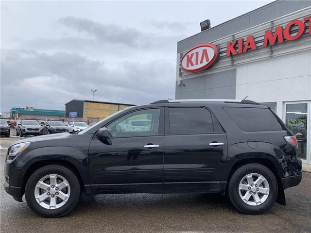 2014 GMC Acadia SLE2 (Stk: B4100) in Prince Albert - Image 2 of 19