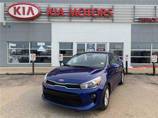 2019 Kia Rio EX (Stk: 39128A) in Prince Albert - Image 1 of 17