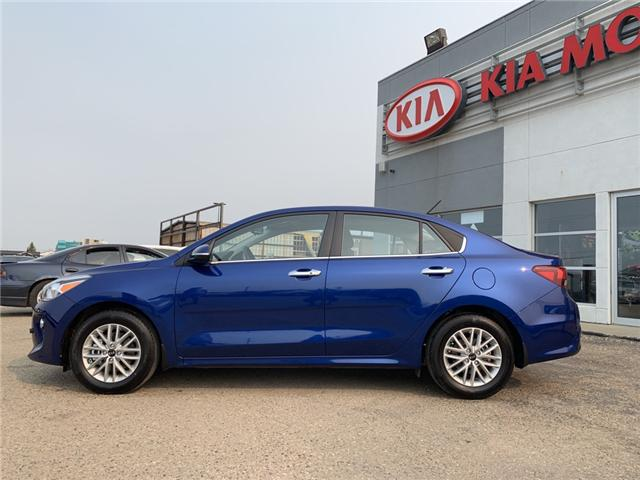 2019 Kia Rio EX (Stk: 39128A) in Prince Albert - Image 2 of 17