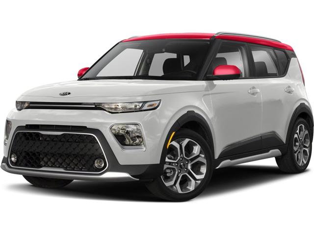 2020 Kia Soul EX Anniversary Edition (Stk: 40010) in Prince Albert - Image 1 of 14