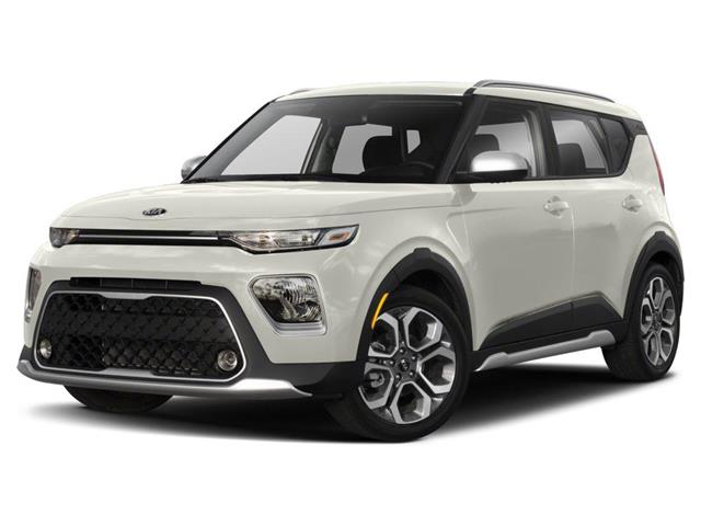 2020 Kia Soul EX Limited (Stk: 40017) in Prince Albert - Image 1 of 9