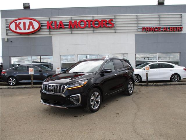 2020 Kia Sorento 3.3L SX (Stk: 40046) in Prince Albert - Image 1 of 25