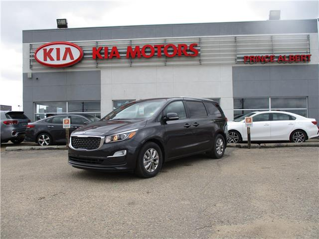 2020 Kia Sedona LX+ (Stk: 40027) in Prince Albert - Image 1 of 18