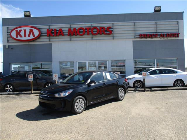 2018 Kia Rio LX+ (Stk: 38145) in Prince Albert - Image 1 of 16