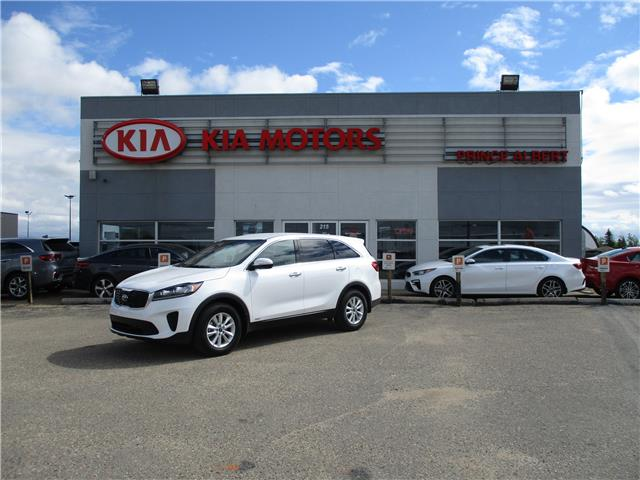 2020 Kia Sorento 2.4L LX (Stk: 40072) in Prince Albert - Image 1 of 22