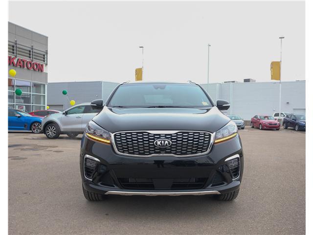 2019 Kia Sorento 3.3L SXL (Stk: P4536) in Saskatoon - Image 2 of 29