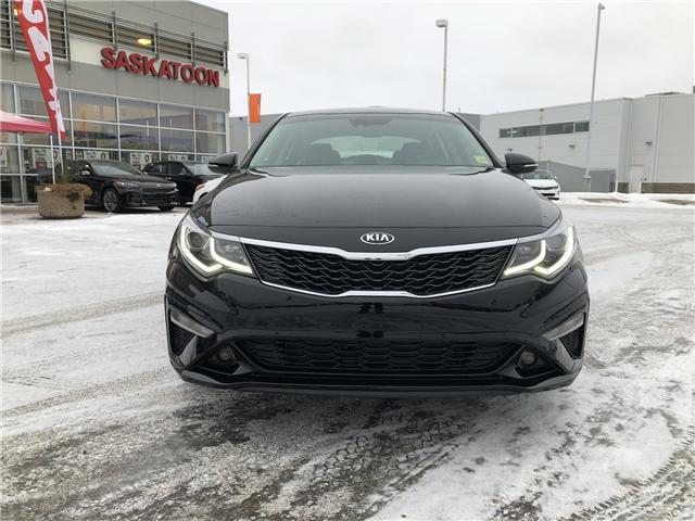 2019 Kia Optima EX (Stk: 39162) in Saskatoon - Image 2 of 28