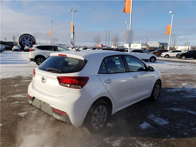 2018 Kia Rio5 LX+ (Stk: 38409) in Saskatoon - Image 2 of 14