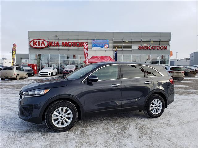 2019 Kia Sorento 2.4L LX (Stk: 39046) in Saskatoon - Image 1 of 24