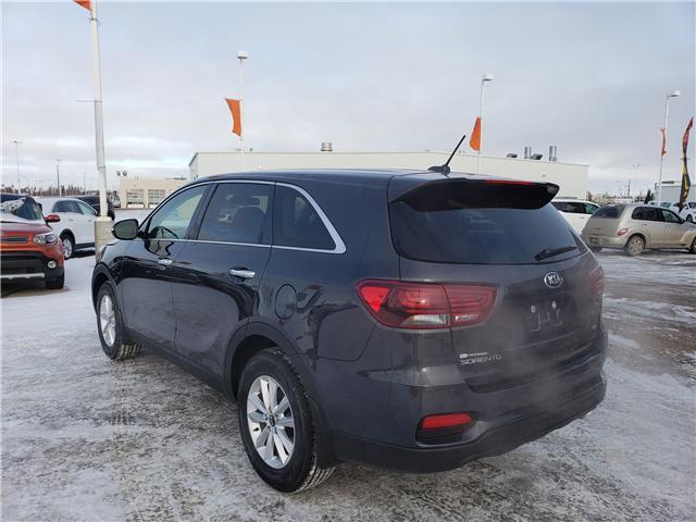 2019 Kia Sorento 2.4L LX (Stk: 39046) in Saskatoon - Image 2 of 24